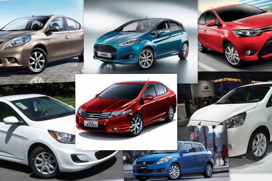 400 triệu nên mua xe gì?